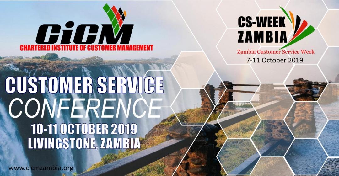 Customer Service Conference – cicm zambia